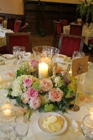 Lanterns With Flowers Centerpieces by 2271 Best Low Lying Centerpieces Images On Pinterest Marriage