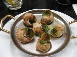 cuisiner les escargots de bourgogne yonne connaissez vous le food truck spécial escargots de
