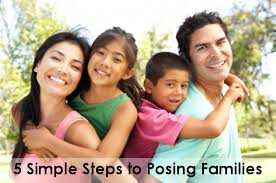 5 simple steps to posing families backdrop express photography
