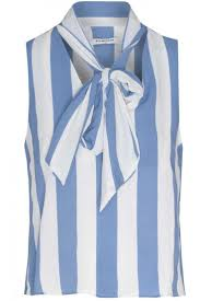 28 Light Blue And White