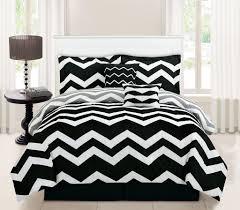 Bed In Bag Sets Bedding Design Chevron In Bag Sets Multi Color