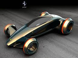 future ferrari supercar seat belts ferrari supercar concept lead future cars info motor
