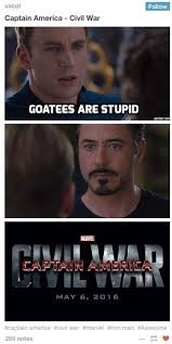 Civil War Meme - deluxe meme watch these captain america civil war memes explain why