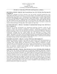 Lpn Sample Resumes by Blc General Lpn Resume Online