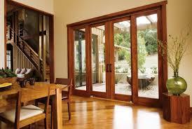 4 Panel Sliding Patio Doors Sliding Patio Doors Cost Free Home Decor Techhungry Us