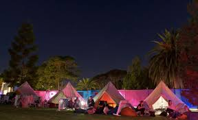 moonlight outdoor lighting the best outdoor cinemas in sydney concrete playground