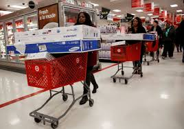 target s thanksgiving hours offer a black friday breather cbs news