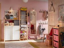 rangement livre chambre entrée meubles d entrée ikea