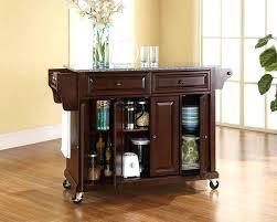 oak kitchen island cart solid wood kitchen island cart biceptendontear