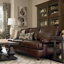 leather chair living room how to pick leather living room furniture blogbeen