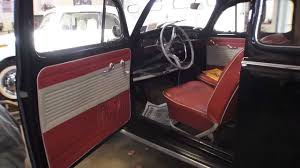 Tmi Interior Classic Vw Bugs How To Choose Interior Tmi Oem Options For Vintage