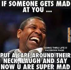 Mad At You Meme - denzel washington memes google search lolz pinterest memes
