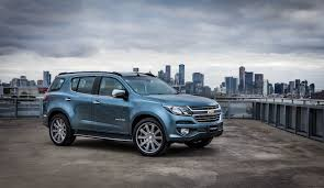 chevrolet trailblazer 2015 2016 chevrolet trailblazer premier concept review top speed