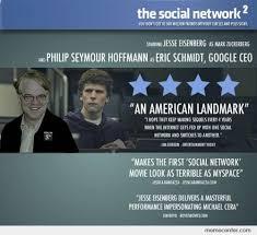 The Social Network Meme - meme center exterminator likes page 2205