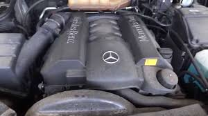 1999 mercedes ml 430 used engine for sale 1999 mercedes ml430 with 82 987