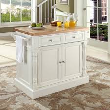 griffin kitchen island white american signature furniture