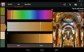 real colors palette generator android apps on google play
