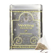 wedding tea harney sons wedding tea white tea with petals premium teas