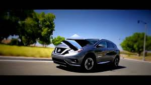 nissan rogue youtube 2016 2017 nissan murano review youtube