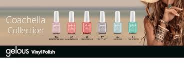 fanair cosmetiques manufacturier de polymères supérieurs pour ongles