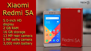 Redmi 5a Xiaomi Redmi 5a Review The Device That Sets The Bar For Entry