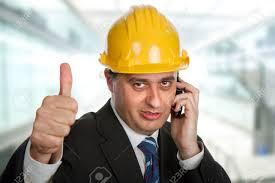 Contractor Sad Contractor Stock Photos Royalty Free Sad Contractor Images