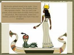 what does a snake symbolize in spirituality