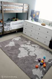 World Map Desk by Best 25 Map Bedroom Ideas On Pinterest World Map Wall Room