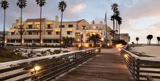 pacifica hotels california beach hotels u0026 vacations