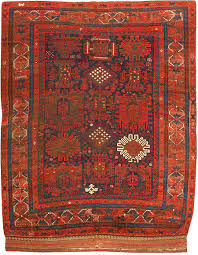 Antique Washed Rugs Antique Timuri Balouch Carpet Origin Afghan Rugs Size 6 Ft 7