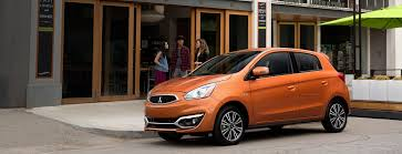 2017 mitsubishi mirage silver the fuel efficient 2017 mitsubishi mirage mitsubishi motors