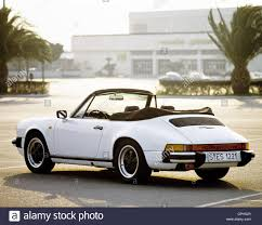 porsche 911 convertible white transport transportation cars car type porsche 911 sc 3 0