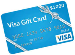 1000 gift card national consumer center