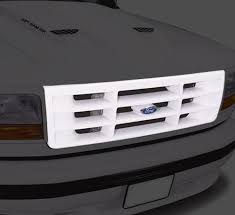 paint to match 150 svt lightning front grille paint to match 93 95