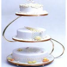 cheap cake stand cheap wedding cake stand and knife stands to buy gold for cakes eilag