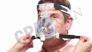 Respironics Comfort Gel Respironics Full Face Mask Respironics Comfort Gel Cpapman