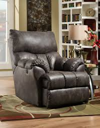 southern motion furniture re fueler lay flat recliner reclining