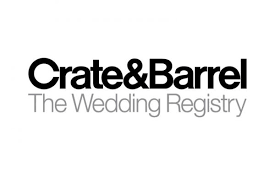 create a wedding registry create your wedding registry with crate and barrel aisle