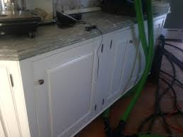 Damaged Kitchen Cabinets Water Damaged Kitchen Cabinets Insurance Kitchen