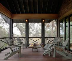 screened porch screened porch designs traditional with patio furniture burning
