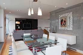 decorating with lacquered furniture