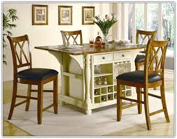 Table Height Kitchen Island Photos Of Kitchen Island Seating For 4 Jpg Dining Room