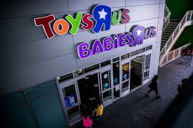 Toys R Us Toys For Toys R Us Is Test Of Equity In Age Of The