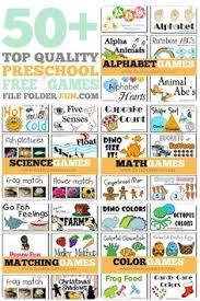 58 books every preschool class must have preschool class books