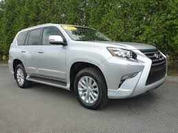 pre owned 2015 lexus suv used 2015 lexus gx 460 for sale knoxville tn vin jtjbm7fx2f5116321