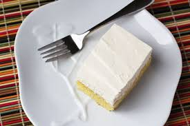 this week for dinner tres leches cake from the pioneer woman