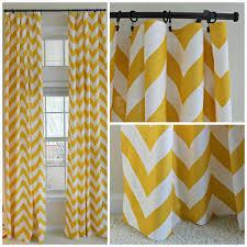 yellow kitchen curtain best curtains design image of window idolza