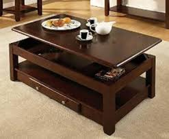 Different Types Of Coffee Tables Styles Of Coffee Tables Black Coated Iron Table Frame Finish