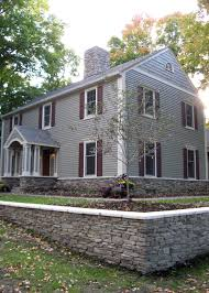 Colonial Saltbox 1000 Images About Colonial House On Pinterest House Plans Red