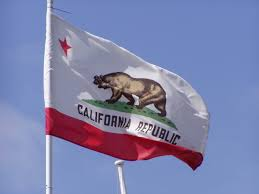 Califirnia Flag California Votes On Recreational Cannabis In November Weed Tab